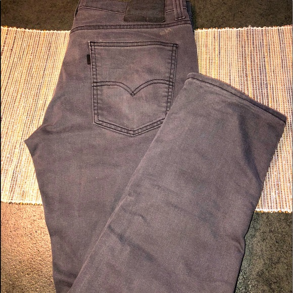 Levi's 511 Mens Jeans